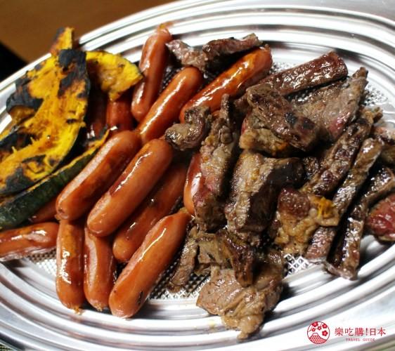 秋田必去療癒行程推薦推介白神山地櫸木林風之松原農園體驗BBQ