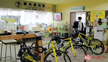 北海道秋天必去景点推荐推介名寄站内观光旅客中心