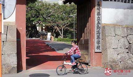 日本最美离岛长崎五岛360度无敌海景超疗癒福江岛2天1夜行程推荐推介五岛高中