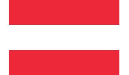 日本人也搞錯「世界國名代表字」的オーストリア(墺)奧地利