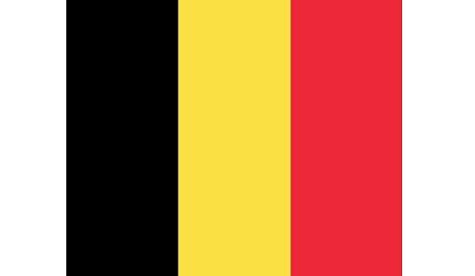 日本人也搞錯「世界國名代表字」的ベルギー(白)比利時