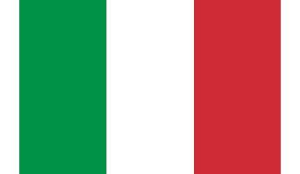 日本人也搞錯「世界國名代表字」的イタリア(伊)義大利
