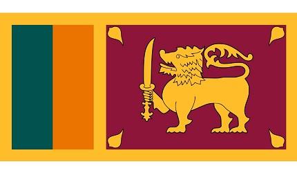 日本人也搞錯「世界國名代表字」的スリランカ(錫)斯里蘭卡