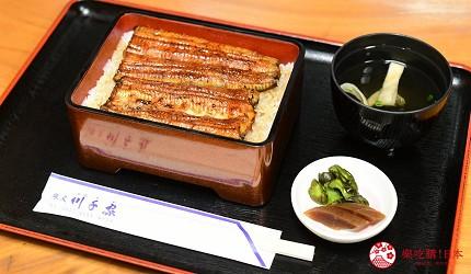 東京老街柴又景點推薦推介下町龜有必去商店街淺草到烏龍派出所散策的鰻魚飯