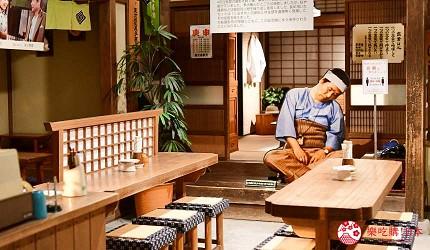 東京老街柴又景點推薦推介下町龜有必去商店街淺草到烏龍派出所散策的阿寅紀念館