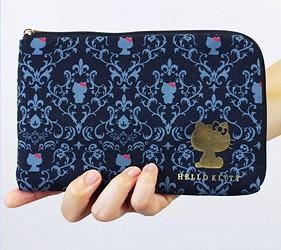 皮夾錢包品牌推薦推介顏色日系甜美小資女送禮必買角色主題商品MANUFATTO大人氣Hello Kitty聯名款手包