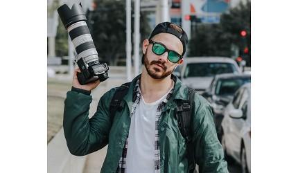 太陽眼鏡墨鏡推薦推介度數顏色品牌展示長臉圖