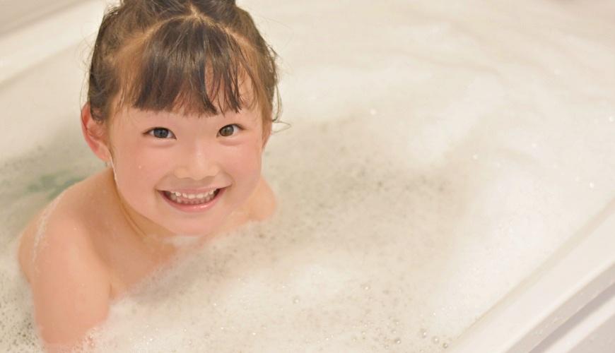 日語的「湯」的意思之二:浴缸泡澡的熱水