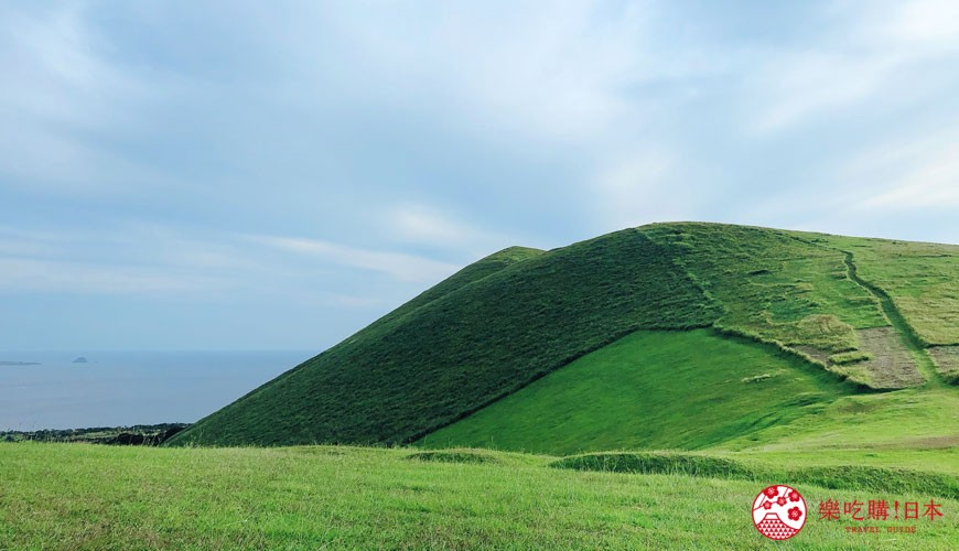 日本最美離島長崎五島360度無敵海景超療癒福江島2天1夜行程推薦推介鬼岳