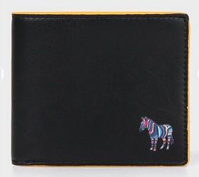 皮夾錢包品牌推薦推介顏色日系甜美小資女送禮必買內心小叛逆男士最愛Paul Smith短夾零錢卡夾是許多男士的夢幻逸品