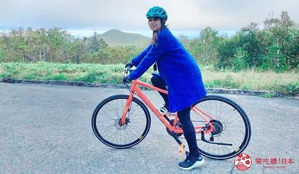 北海道最後秘境能取岬流冰絕景知床五湖療癒湖山景鄂霍次克景點推薦推介單車體驗