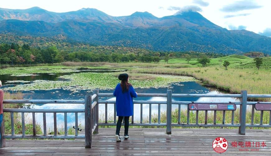 北海道最後秘境能取岬流冰絕景知床五湖療癒湖山景鄂霍次克景點推薦推介高架木道輕鬆遊山景