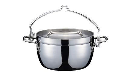 燕三條必買推薦推介銅杯湯匙不鏽鋼鍋餐具柴刀TSBBQ荷蘭鍋
