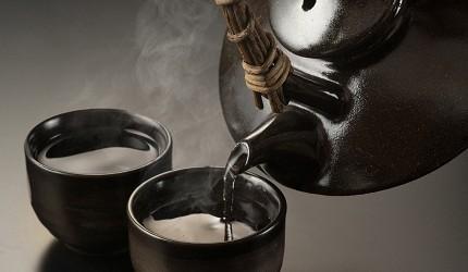 日本神前式會用到收藏酒具送禮推薦推介新潟燕商事鍍金酒壺酒杯組喝日本酒最適合的銚子