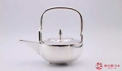 日本神前式會用到收藏酒具送禮推薦推介新潟燕商事鍍金酒壺酒杯組喝日本酒最適合的鍍銀銚子酒壺