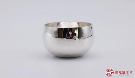 日本神前式會用到收藏酒具送禮推薦推介新潟燕商事鍍金酒壺酒杯組喝日本酒最適合的鍍銀酒杯