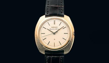 2021日本手錶品牌推薦推介SEIKO精準度高耐用CASIO男女學生CP值高的SEIKO生產的首隻石英錶