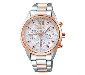 2021日本手錶品牌推薦推介SEIKO精準度高夠耐用CASIOCP值高的擁有精巧工藝的歷史老牌 SEIKO精工手錶實物