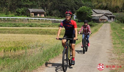 日本最美離島長崎五島360度無敵海景超療癒福江島2天1夜行程推薦推介鄉間小路舒服騎車