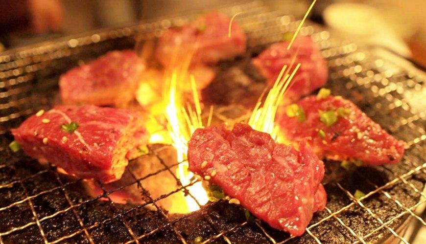 日本人最愛「連鎖燒肉店」好吃排名 TOP 7:敘敘苑、牛角之外大家吃這家!