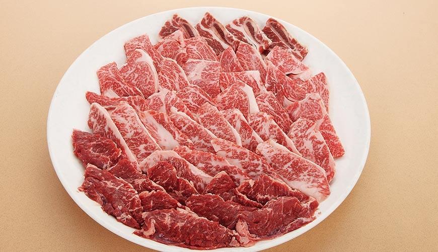 日本旅遊「燒肉店」日本店員皺眉的 NG 行為「點太多吃不完」形象圖