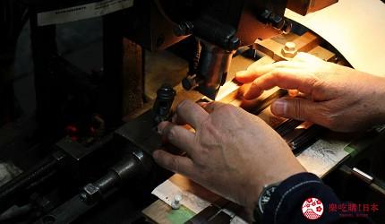 日本手工指甲銼推薦推介吉田銼刀輕鬆拋光磨砂DIY美甲必買手工製作指甲銼