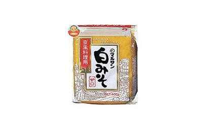 日本必買味噌推薦味噌醬推介丸三白味噌