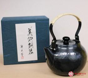 燕三條必買推薦推介銅杯湯匙不鏽鋼鍋餐具柴刀荷蘭鍋銅製急須茶壺