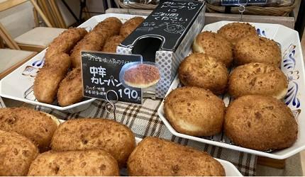東京老街柴又景點推薦推介下町龜有必去商店街淺草到烏龍派出所散策的必吃咖哩麵包