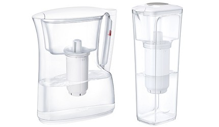 7大日本淨水器濾水器淨水器品牌推薦推介Panasonic飛利浦TORAY水質功能種類評比淨水器TORAY濾水瓶