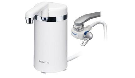 7大日本淨水器濾水器淨水器品牌推薦推介Panasonic飛利浦TORAY水質功能種類評比淨水器TORAY台下濾水器