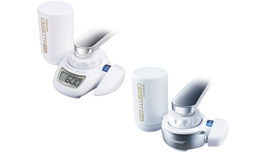 7大日本淨水器濾水器淨水器品牌推薦推介Panasonic飛利浦TORAY水質功能種類評比淨水器TORAY