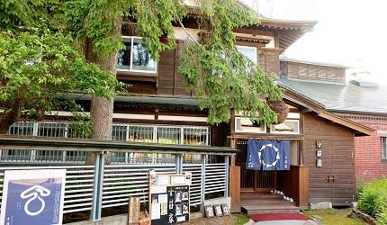 札幌近郊包車一日遊推薦北海道市區包車自駕遊租車代駕推薦酒店接送方便必到景點小林酒造