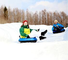 札幌近郊包車一日遊推薦北海道市區包車自駕遊租車代駕推薦酒店接送方便必到景點滑雪圈