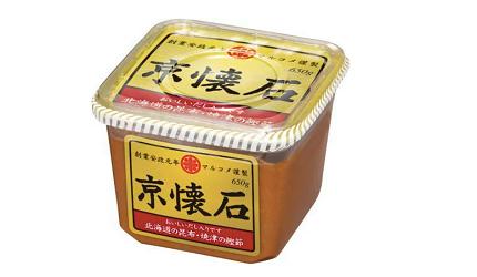 日本必買味噌推薦味噌醬推介丸米京懷石味噌紅味噌