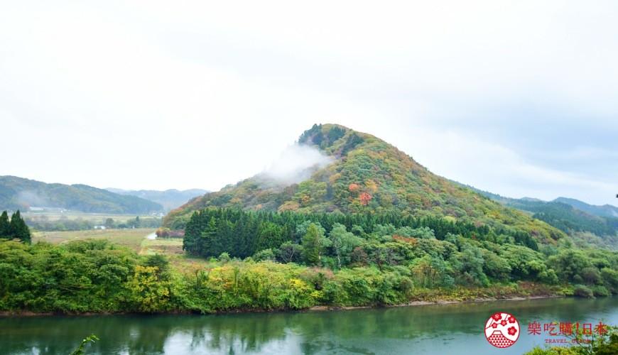 秋田2天1夜行程推荐推介绝美打卡景点白神山地散策疗癒周末小旅行七座山
