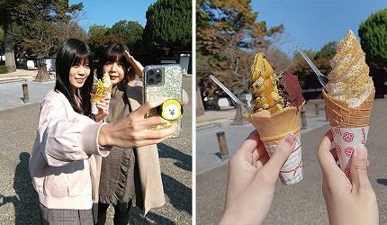 日本絕景美食在岩國市必吃美食