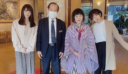 日本絕景美食在岩國市住宿推薦