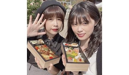 日本絕景美食在防府市必吃美食