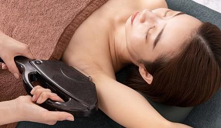 日本必買藥妝除毛產品推薦推介無痛除毛膏原理防敏感配方全身適用除毛貼蜜蠟用法光學式脫毛機