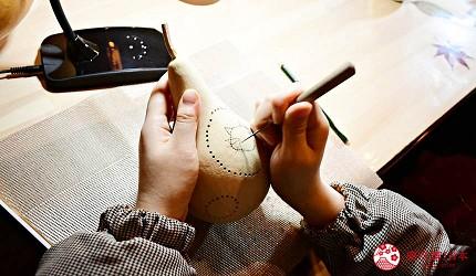 青森秋田岩手必去景点推荐推介十和田湖奥入濑溪流超美枫叶DIY梦幻葫芦灯制作过程
