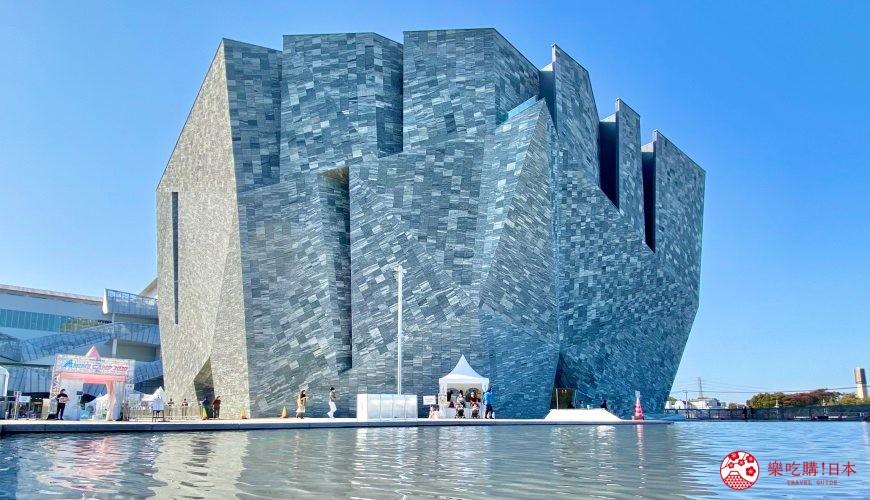 東京自由行東京2021新景點新開幕景點推薦角川武藏野博物館