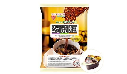 日本零食推薦推介低卡蒟蒻果凍啫喱Mannanlife蒟蒻畑