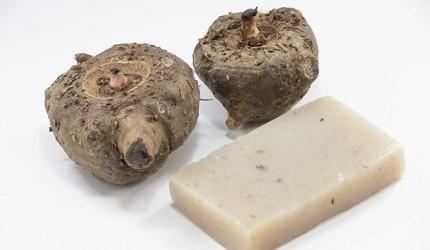 日本零食推薦推介低卡蒟蒻果凍啫喱的原材料