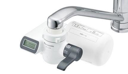 7大日本淨水器濾水器淨水器品牌推薦推介Panasonic飛利浦TORAY水質功能種類評比淨水器panasonic商品實物