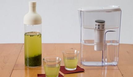 7大日本淨水器濾水器淨水器品牌推薦推介Panasonic飛利浦TORAY水質功能種類評比三菱Cleansui濾水瓶