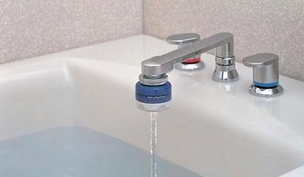 7大日本淨水器濾水器淨水器品牌推薦推介Panasonic飛利浦TORAY水質功能種類評比三菱Cleansui浴室用