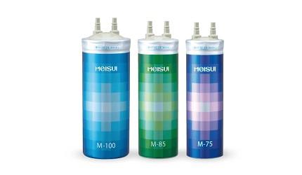 7大日本淨水器濾水器淨水器品牌推薦推介Panasonic飛利浦TORAY水質功能種類評比MEISUI濾心