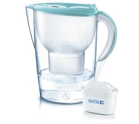 7大日本淨水器濾水器淨水器品牌推薦推介Panasonic飛利浦TORAY水質功能種類評比BRITA濾水瓶實物