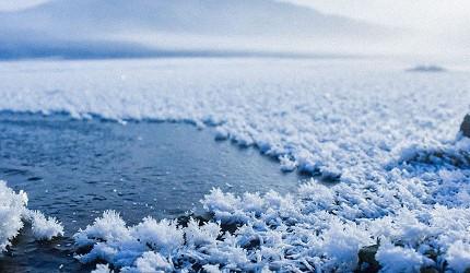 北海道秋天冬天必去景点推荐推介有奖活动景点二